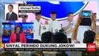 Manuver Partai Perindo, Dukung Jokowi di Pilpres 2019