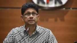 KPK Tetapkan Bupati Kotawaringin Timur Tersangka Suap Tambang