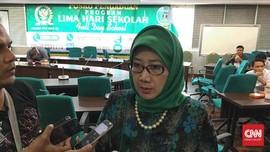 Kisruh PPDB 2019, Komisi X DPR Akan Panggil Mendikbud