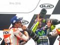 Menanti Aksi Musim ke-22 Rossi di Sirkuit Brno