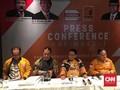 Punya Oesman Sapta dan Wiranto, Hanura Target Tembus 4 Besar