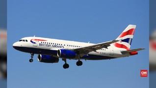 British Airways Tunda 670 Penerbangan, Penumpang Terlantar