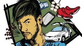 Gaji Baru Neymar Bisa untuk Beli 2,8 Juta Tahu Bulat per Hari