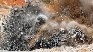 Bom Ganda di Baghdad, 31 Orang Tewas