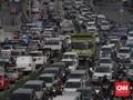 Pindah Ibu Kota, Solusi Radikal Urai Macet Jakarta