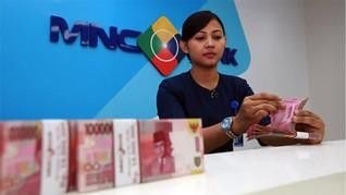 Bank Milik Hary Tanoe Telan Kerugian Rp51,43 Miliar