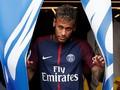 Banyak Berita Miring, Neymar Salahkan Media di Perancis
