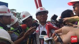 Adhi Karya Diberi 'Restu' Garap Lahan Pemerintah untuk LRT
