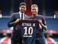 Presiden PSG: Neymar 2.000 Persen Akan Bertahan