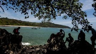 Pemerintah Akan Bangun Dua KEK Pariwisata di Jawa Barat