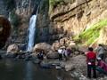 Geopark Ciletuh Berhadapan dengan Masalah Klasik
