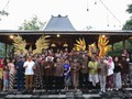 Biro Perjalanan India Ikuti FamTrip ke Yogya dan Bali