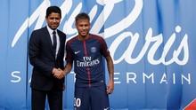 FIFA Menghindar dari Perselisihan Barcelona dengan Neymar