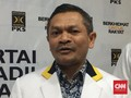 PKS Bakal Ajukan PK Putusan Kasasi MA soal Fahri Hamzah