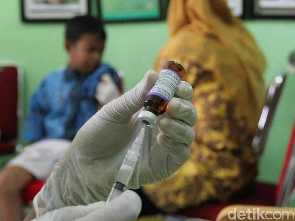 Vaksin tanpa Babi, Mungkinkah? Begini Sikap Koalisi Dokter Muslim