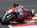 Lorenzo Tak Sepakat dengan Klaim Valentino Rossi