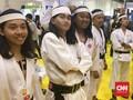 Riuh 'Pesta Kostum' di Popcon Asia 2017