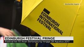 Festival Internasional Edinburgh