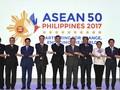 Menlu ASEAN Desak Korut Patuhi Resolusi PBB