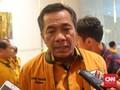 Sekjen Hanura Kubu Daryatmo Dilaporkan ke Polisi