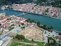 Arkeolog Temukan Reruntuhan Romawi Kuno di Perancis