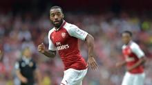 Hasil Liga Europa: Gol Tunggal Lacazette Bawa Arsenal Menang