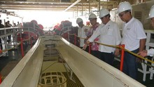 Kominfo Janjikan Palapa Ring Timur Rampung Pertengahan 2019