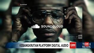 Nasib Soundcloud di Ujung Tanduk