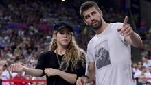 Mangkir Bayar Pajak Rp239 M, Shakira Terancam Diadili