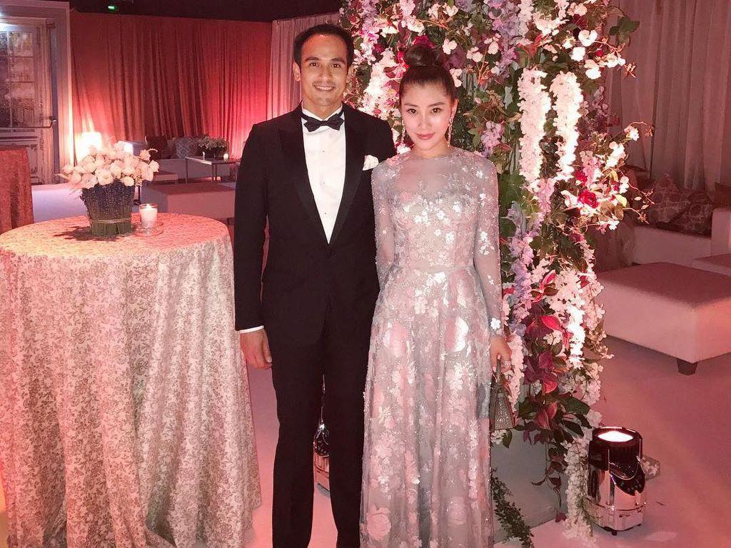 Foto: Intip Gaya Hidup Mewah Wanita Cantik Anak Orang Terkaya di Malaysia