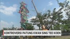 Kontroversi Patung Dewa di Tuban