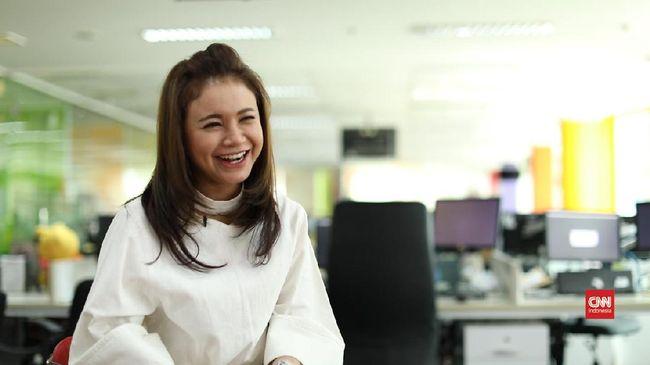 Penampilan Rossa Bawa 'Indonesia Raya' Kena Nyinyir Netizen