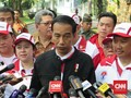 Jokowi Sarankan Film G-30 S/PKI Dibuat Versi Baru