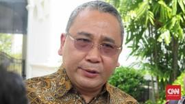 Menteri Desa Langgar Aturan Kampanye Bareng Jokowi