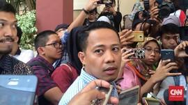 Acho Siap Muat Hak Jawab Green Pramuka City di Blog