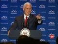 Disebut Berniat Jadi Presiden, Mike Pence Merasa Dipermalukan