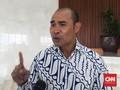 NasDem Sebut Viktor Laiskodat Tak Jadi Menteri Jokowi