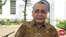 Jokowi Kucurkan Rp187 Triliun Dana Desa Selama Empat Tahun