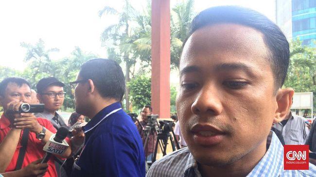 Acho Belum Pikirkan Gugat Balik Pengembang Green Pramuka