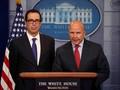 Utusan Korsel ke AS Bawa Pesan dari Korut buat Trump