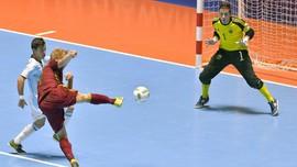 Piala Asia Futsal U-20: Indonesia Cetak Sejarah Semifinal