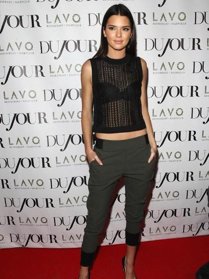Setelah Kylie Jenner dan Khloe Kardashian, Giliran Kendall Hamil?