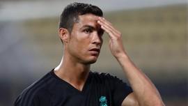 Kasus Penipuan Pajak, Cristiano Ronaldo Bayar Denda Rp302 M