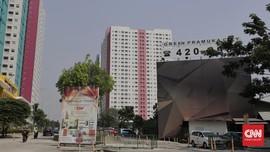 Konsumen Pilih Cicil Apartemen Langsung ke Pengembang