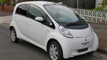 Mitsubishi Kirim Mobil Listrik ke Pemerintah Akhir Bulan Ini