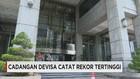 Cadangan Devisa Indonesia Sentuh Rekor Tertinggi