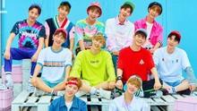 Wanna One Akan Rilis Lagu Bertema Spesial 200 Hari usai Debut