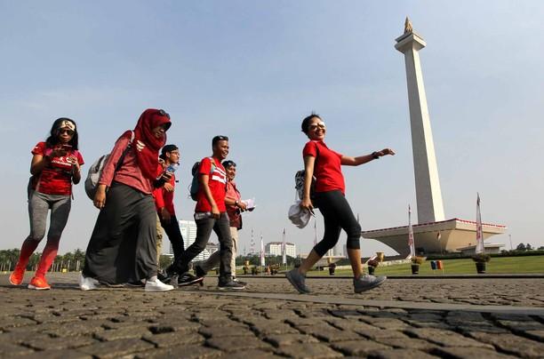 7 Missions BNI Jelajahi Jakarta