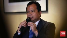Imigrasi soal Rizieq: Hanya Orang Asing yang Ditangkal ke RI