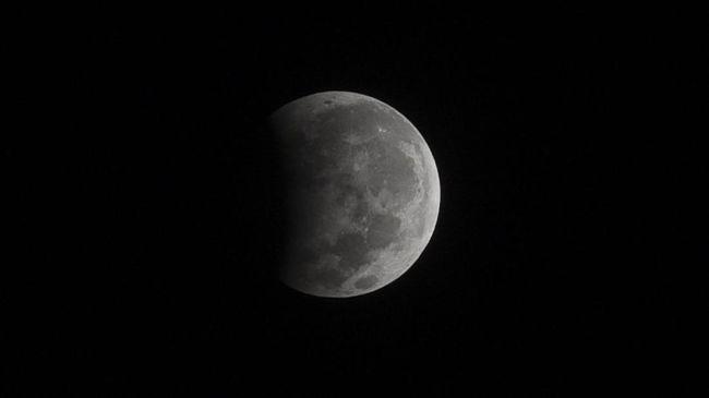 Menerawang Kehidupan Zodiak Akibat Gerhana Bulan